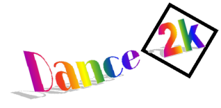 Dance2k main logo